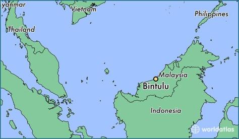 peta-bintulu-malaysia