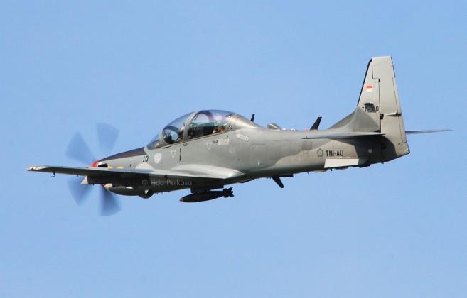 Indonesia – Brasil Jalin Kerja Sama Industri Pertahanan