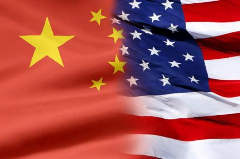 US or China 1