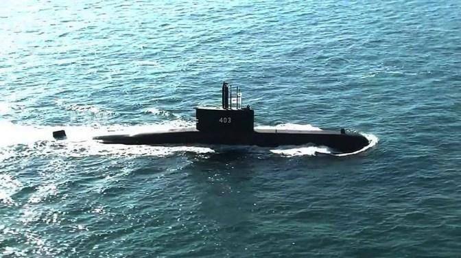 DSME Bersiap Menyerahkan Kapal Selam Type 209/1400 Pertama Indonesia Setelah Terjadi Penundaan
