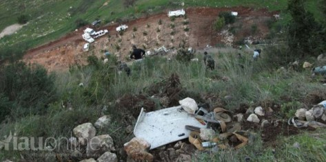 truk-tentara-yang-dibawa-tentara-denmark-masuk-ke-jurang-dengan-kedalaman-100-meter-di-wilayah-ganduriah-lebanon-2010