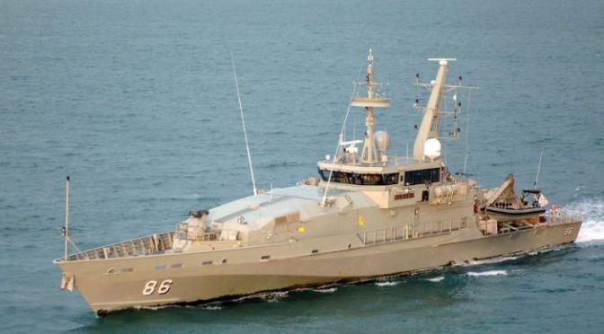 Militer Australia Tak Efektif Karena Kekurangan Cadangan Bahan Bakar