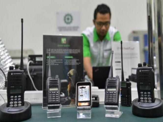 PT ICK Siap Dukung TNI Terkait Teknologi Enkripsi