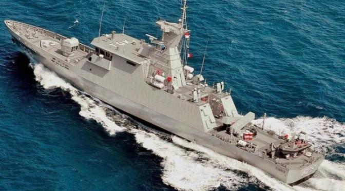 TNI AL Akan Tambah Alutsista Wujudkan MEF pada 2024
