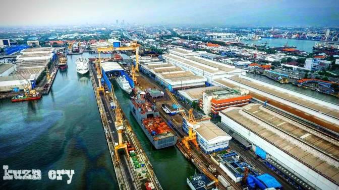 RI-Jerman Kerja Sama di Sektor Maritim