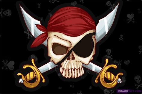 bajak-laut