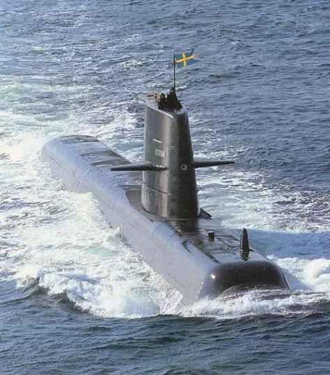 hms-gotland-first-of-class-naval-technology