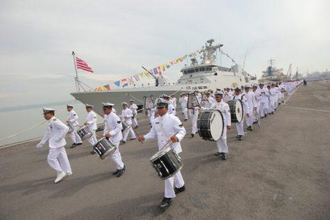 hut-armada-ke-71-di-makoarmatim-licom