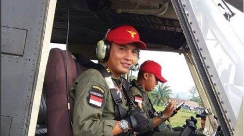 pilot-lettu-cpn-yohanes-syahputra-instagram