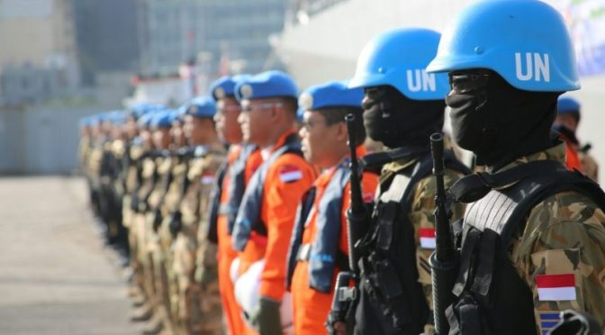 Citra TNI Naik hingga 94 Persen