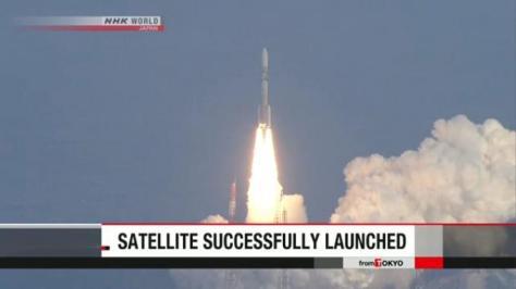 jepang-luncurkan-satelit-komunikasi-pertahanan