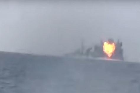 kapal-perang-arab-saudi-diserang-kelompok-houthi-yaman