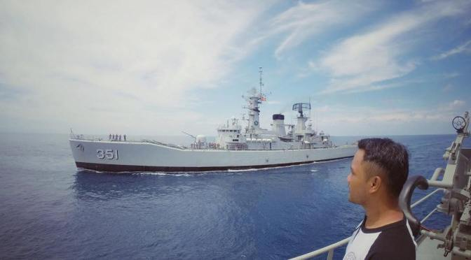 Indonesia Menunda Penonaktifan Friget Kelas Ahmad Yani