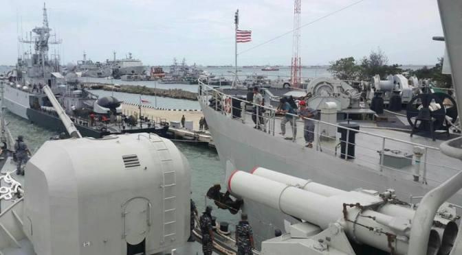 Komando Armada di Papua Segera Dibentuk
