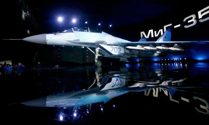 Kelebihan dan Kekurangan MiG-35