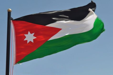 bendera-yordania