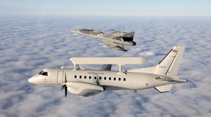 FMV Menerima Pesanan Techical Support dari Royal Thai Air Force