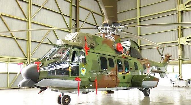 TNI AU Krisis Heli Penyelamatan Pesawat Tempur