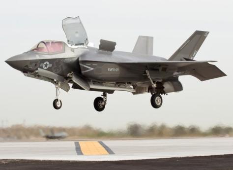 F-35 B (f35)