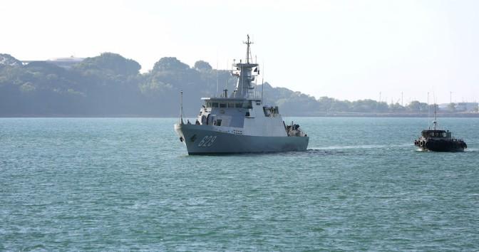 KCR-60 M Dikembangkan Sesuai Keinginan TNI AL