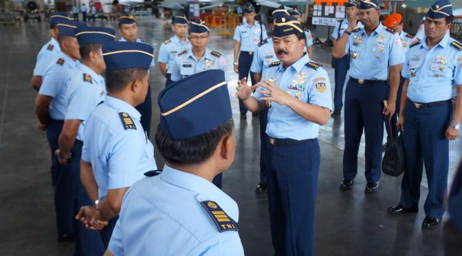 TNI AU-UNS Kerja Sama Dirikan Sekolah