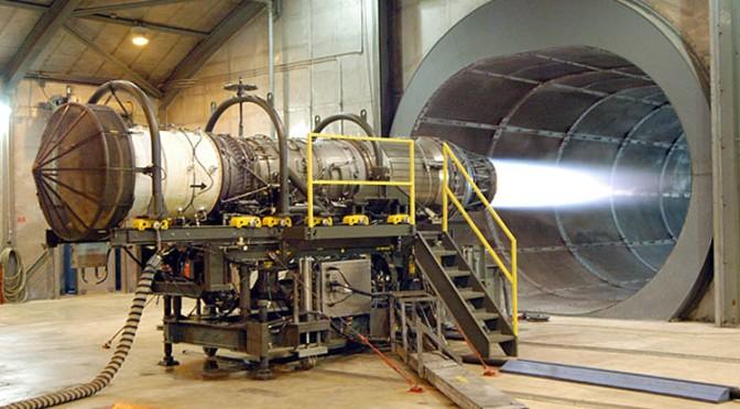 Remanufaktur Mesin F100 untuk Angkatan Udara Indonesia