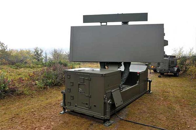 Penambahan Radar TNI AU Terbagi dalam Tiga Tahap