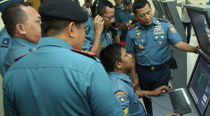 SSS, SFDCT, AOPR dan JOPR Untuk Korps Kapal Selam TNI AL