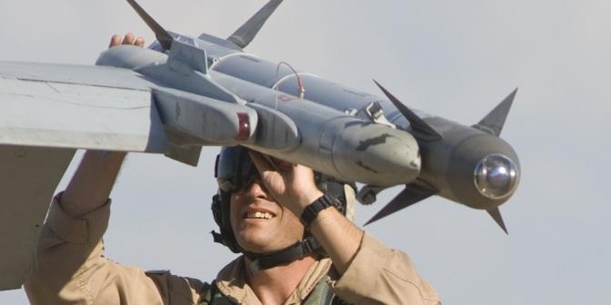 Raytheon Bangun 317 AIM-9X Sidewinder untuk Militer AS dan Asing, Termasuk Indonesia