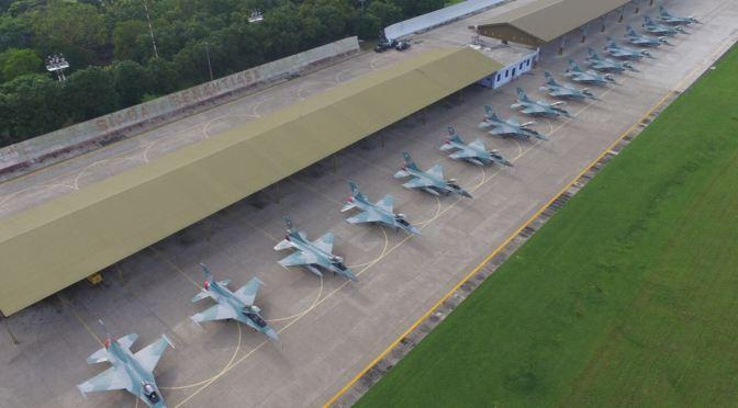 Jadi Tempat Pendaratan Pesawat Tempur, 'Runway' Perlu Diperpanjang