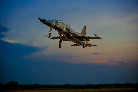 F-5 Tiger TNI 7 (jeff prananda)