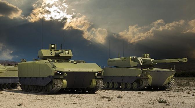 PT Pindad Kejar Persaingan Produk Militer Dunia