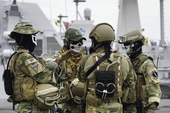 TNI Harus Fokus pada 'Urban Warfare'