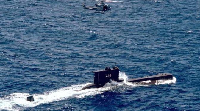 TNI AL Akan Melaksanakan Latihan Pertahanan Pantai Dan Penembakan Torpedo