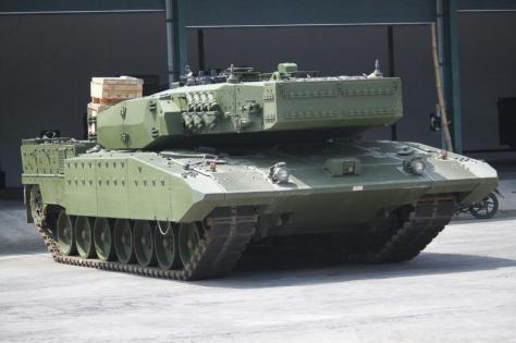 Leopard 2 RI Yonkav 8 1