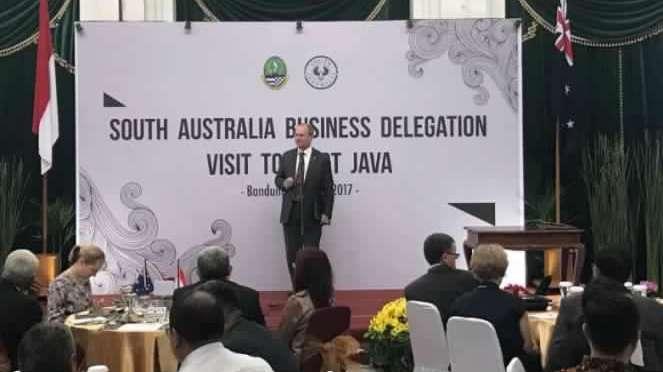 Australia Selatan Lirik Industri Alutsista RI