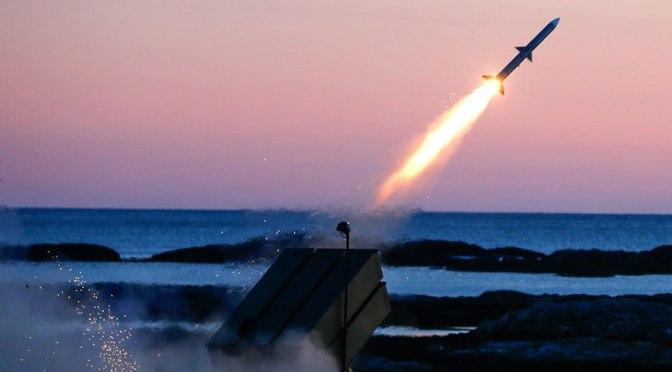 Australia Gandeng Raytheon Kembangkan NASAMS™