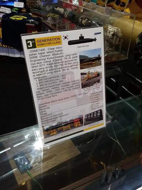 Peluncuran kapal selam ke-2 Indonesia copy