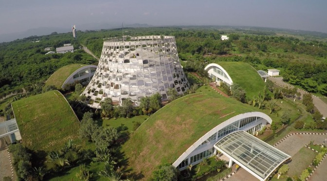 Pabrik Nitrogliserin Indonesia Segera Diuji Coba