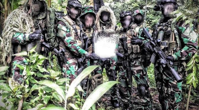 Kebutuhan Senjata Militer Asia Meningkat