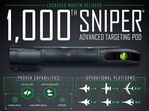 Sniper ATP F-16 (LM) E