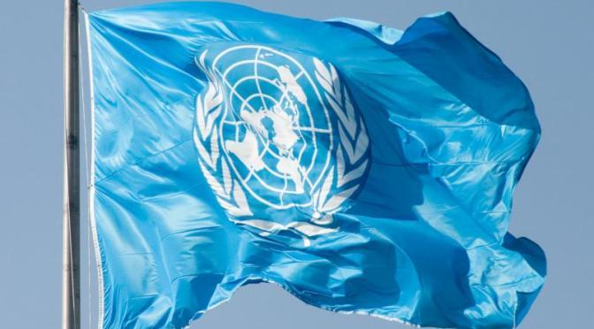PBB Tolak Permohonan Kemerdekaan Papua Barat