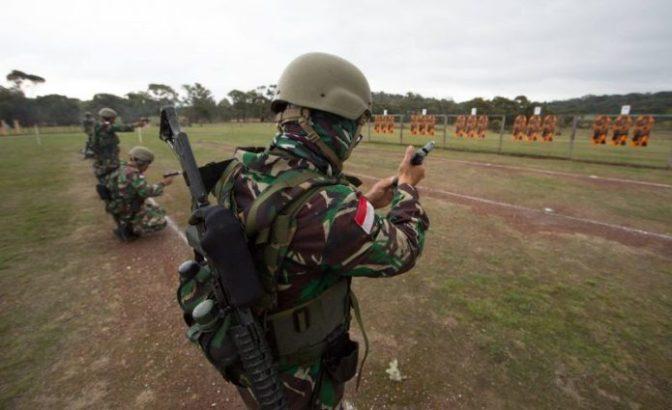 TNI AD Pimpin Klasemen AASAM 2017