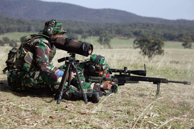 DPR Usulkan Tambahan Anggaran untuk TNI