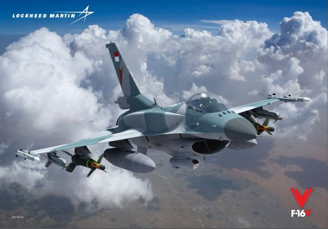 Belanja Indonesia untuk Jet Tempur Barat