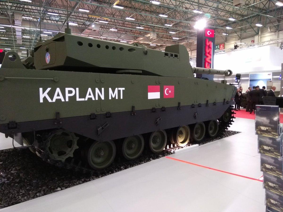 Kaplan MT | Lancercell.com