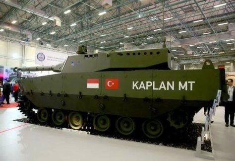 Kaplan MT 7 (karar)