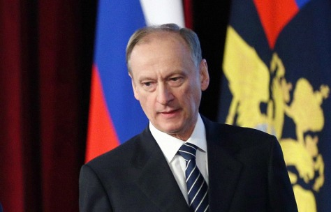 Kepala Dewan Keamanan Federasi Rusia Nikolai Patrushev. (Istimewa)