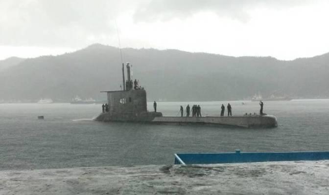 DSME Menangkan Kontrak Pemeliharaan dan Peningkatan Kapal Selam TNI AL