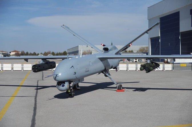 Panglima TNI Ajukan Drone Berbasis Satelit dan Pesawat Hercules Tipe J
